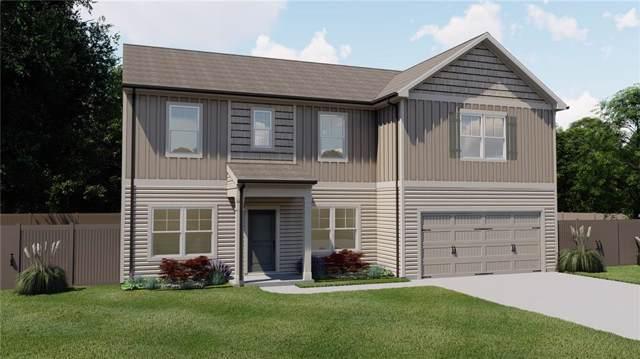 3288 Ivy Crossing Drive, Buford, GA 30519 (MLS #6655646) :: Charlie Ballard Real Estate