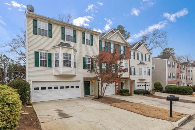 195 Abbotts Mill Drive #10, Johns Creek, GA 30097 (MLS #6655653) :: North Atlanta Home Team