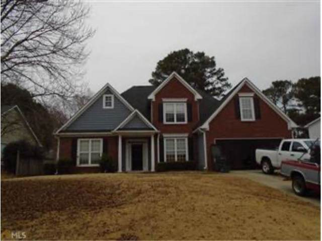 1265 Joe Brogdon Lane, Buford, GA 30518 (MLS #6655656) :: North Atlanta Home Team