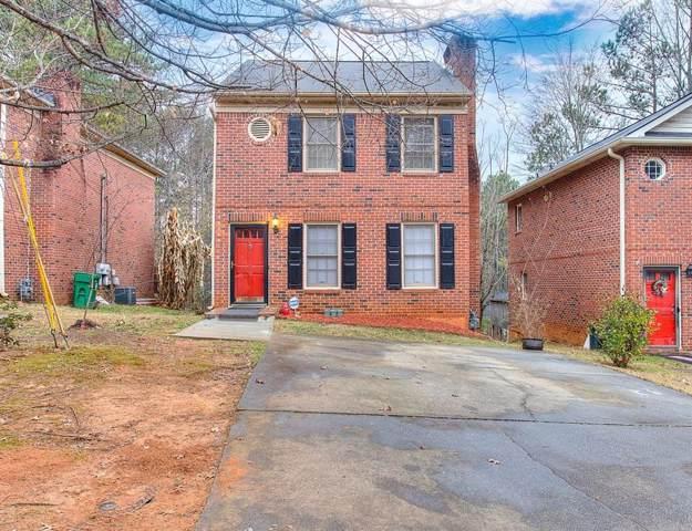 2555 Presidents Walk, Tucker, GA 30084 (MLS #6655667) :: North Atlanta Home Team