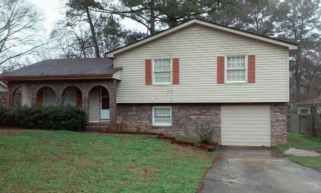 6483 Cameron Road, Morrow, GA 30260 (MLS #6655671) :: North Atlanta Home Team