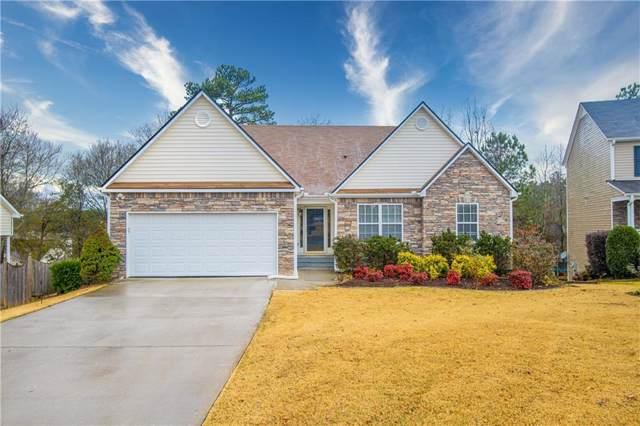 3466 Garden Manor Drive, Loganville, GA 30052 (MLS #6655672) :: North Atlanta Home Team