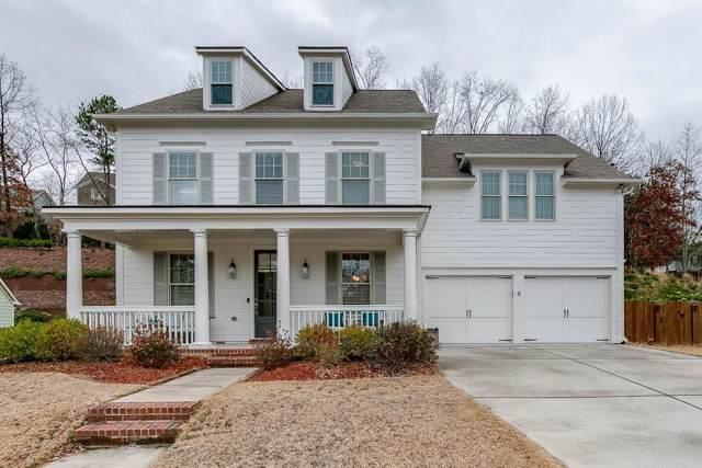 6414 Grand Reunion Drive, Hoschton, GA 30548 (MLS #6655678) :: North Atlanta Home Team