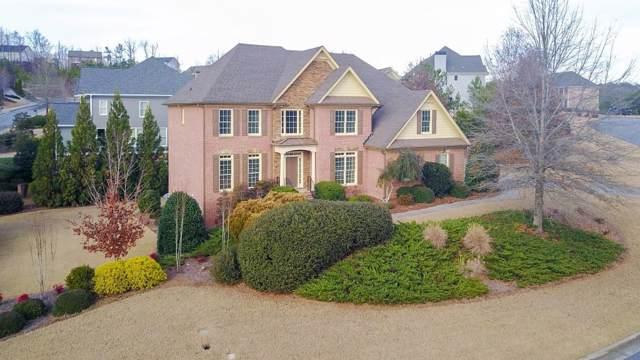 44 Shadowmist Court, Acworth, GA 30101 (MLS #6655681) :: Rock River Realty