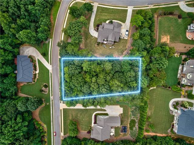 4533 Broadwell Circle, Flowery Branch, GA 30542 (MLS #6655684) :: RE/MAX Prestige