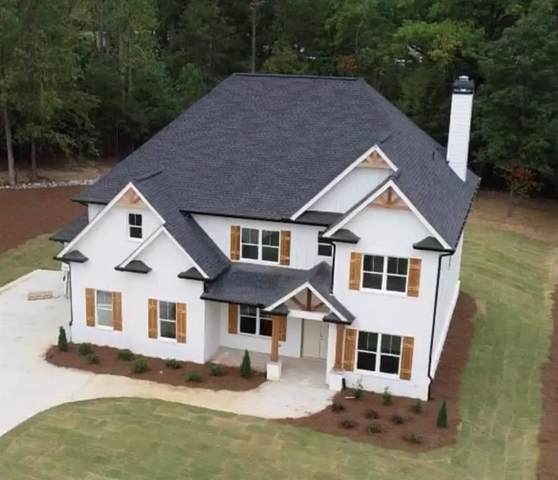 1061 Bailey Woods Road, Dacula, GA 30019 (MLS #6655686) :: North Atlanta Home Team