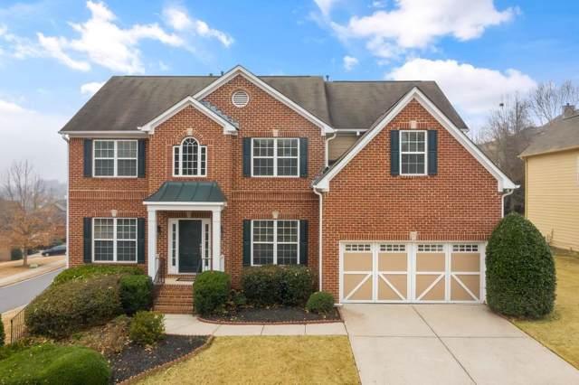 2830 Blackstock Drive, Cumming, GA 30041 (MLS #6655694) :: North Atlanta Home Team