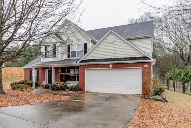 117 Garden Manor Court, Loganville, GA 30052 (MLS #6655698) :: North Atlanta Home Team