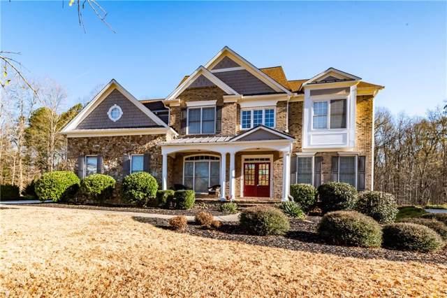 2656 Lakefield Pass, Marietta, GA 30064 (MLS #6655701) :: Kennesaw Life Real Estate