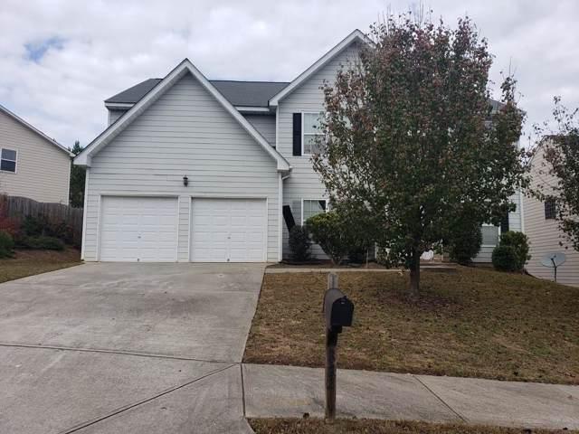 822 Rock Hill Parkway, Lithia Springs, GA 30122 (MLS #6655723) :: North Atlanta Home Team
