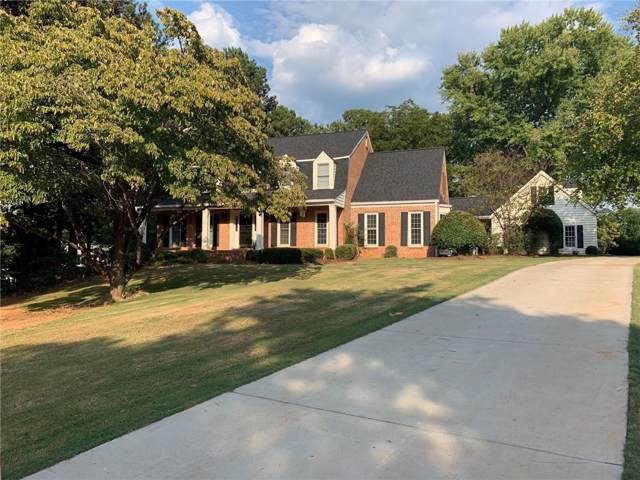 475 Shadowlawn Road SE, Marietta, GA 30067 (MLS #6655734) :: Path & Post Real Estate