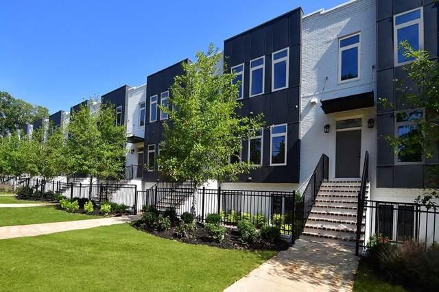 2009 Briarcliff Road NE #1106, Atlanta, GA 30329 (MLS #6655738) :: Kennesaw Life Real Estate