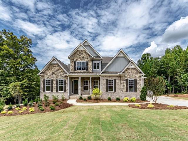 125 Registry Lane, Canton, GA 30115 (MLS #6655745) :: North Atlanta Home Team