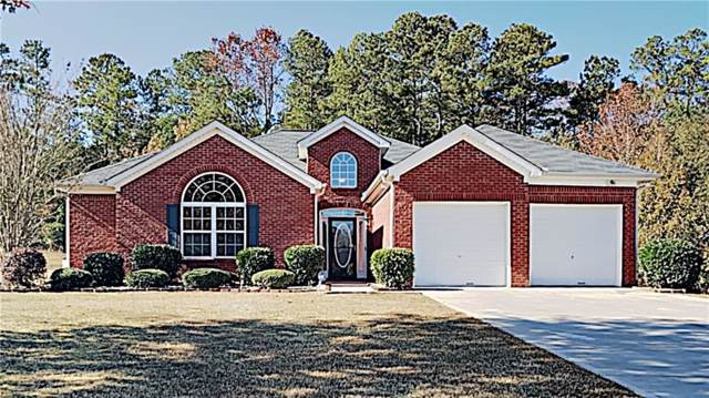 7270 White Oak Way, Fairburn, GA 30213 (MLS #6655753) :: North Atlanta Home Team