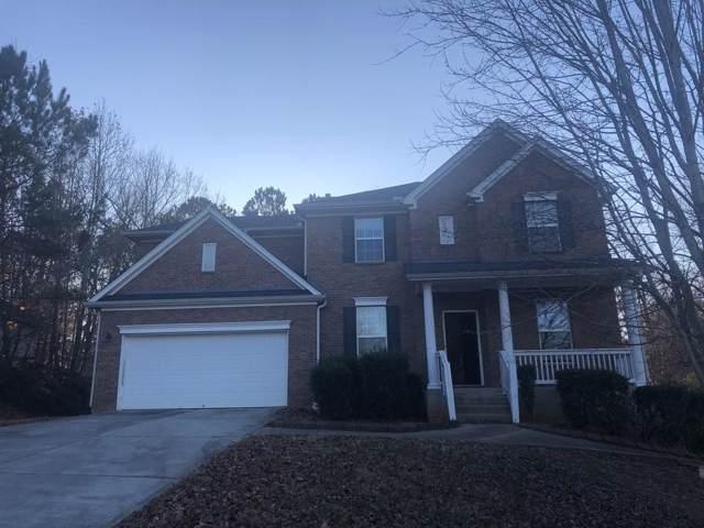 2723 War Emblem Place, Douglasville, GA 30135 (MLS #6655754) :: North Atlanta Home Team
