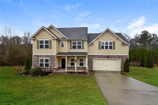 3980 Tarnwood Place, Douglasville, GA 30135 (MLS #6655760) :: Kennesaw Life Real Estate