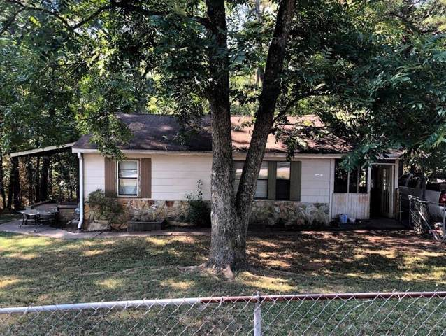 501 Lorene Drive SW, Marietta, GA 30060 (MLS #6655772) :: North Atlanta Home Team