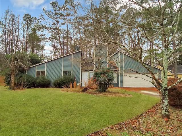 126 River Oaks Drive, Woodstock, GA 30188 (MLS #6655775) :: Charlie Ballard Real Estate