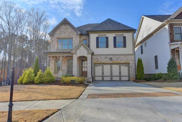902 Olmsted Lane, Johns Creek, GA 30097 (MLS #6655781) :: RE/MAX Prestige