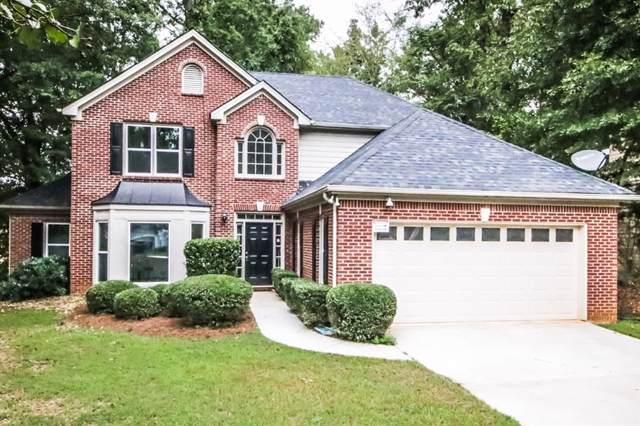 7368 Harbor Cove Lane, Stone Mountain, GA 30087 (MLS #6655782) :: North Atlanta Home Team