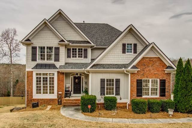 2005 Double Springs Place, Monroe, GA 30656 (MLS #6655794) :: North Atlanta Home Team