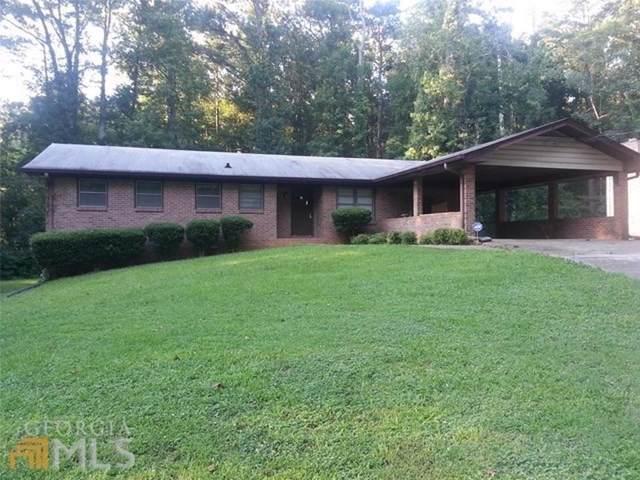 2608 Woodfen Street, Ellenwood, GA 30294 (MLS #6655795) :: North Atlanta Home Team