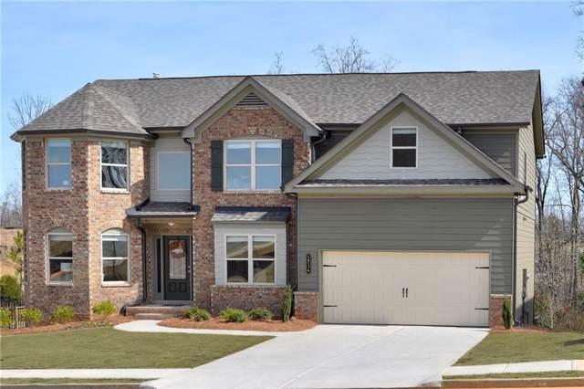 3126 Cove View Court, Dacula, GA 30019 (MLS #6655797) :: North Atlanta Home Team