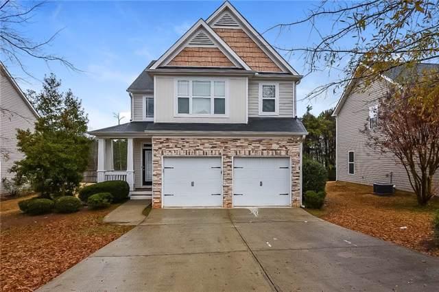 8145 Willowbank Way, Douglasville, GA 30134 (MLS #6655799) :: Kennesaw Life Real Estate
