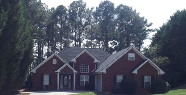 2900 Weatherstone Circle SE, Conyers, GA 30094 (MLS #6655814) :: North Atlanta Home Team