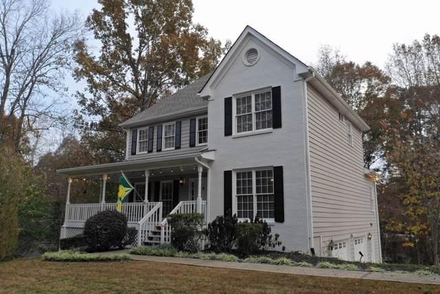 2615 Stratfield Drive, Cumming, GA 30041 (MLS #6655822) :: Compass Georgia LLC
