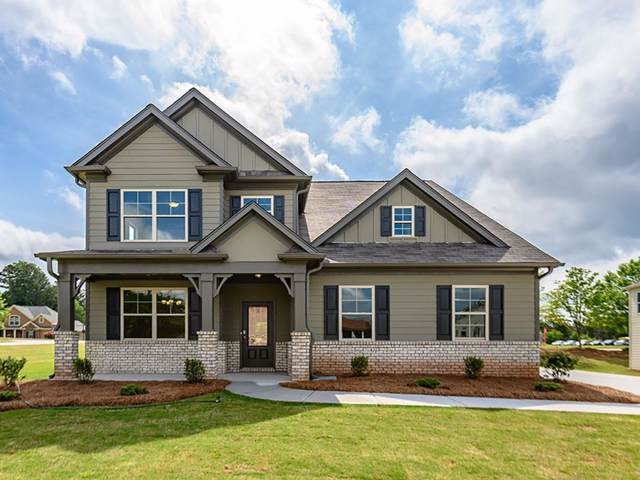 643 Little Bear Loop, Canton, GA 30114 (MLS #6655823) :: RE/MAX Prestige