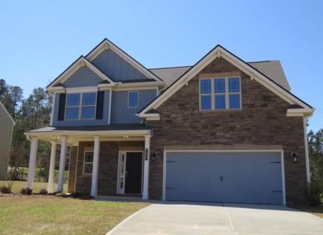 7997 Dawson Lane, Douglasville, GA 30134 (MLS #6655844) :: North Atlanta Home Team