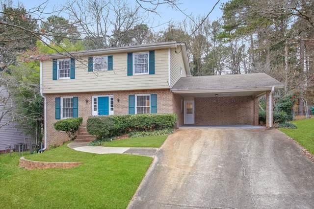 3092 Windfield Circle, Tucker, GA 30084 (MLS #6655848) :: North Atlanta Home Team