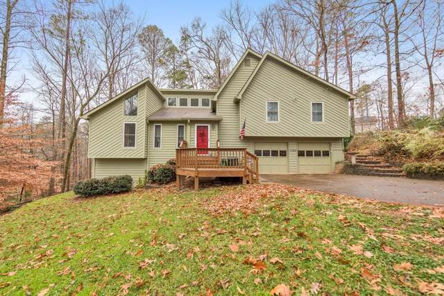 4369 Stockton Court, Marietta, GA 30066 (MLS #6655851) :: North Atlanta Home Team