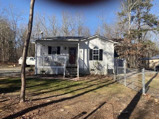 105 Whitton Road, Bremen, GA 30110 (MLS #6655864) :: Kennesaw Life Real Estate