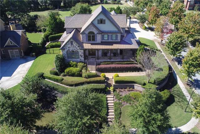 2257 Crimson King Drive, Braselton, GA 30517 (MLS #6655868) :: Rock River Realty