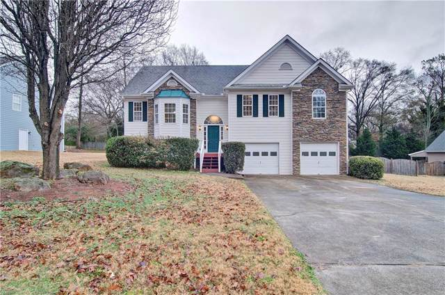 1012 Inca Lane, Woodstock, GA 30188 (MLS #6655889) :: Kennesaw Life Real Estate