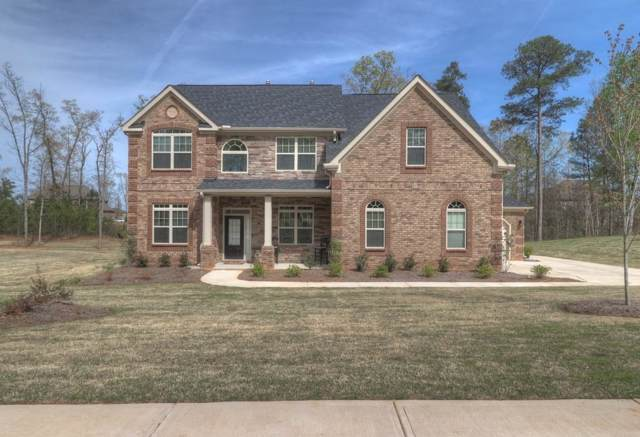 4709 Evanescence Way, Hampton, GA 30228 (MLS #6655897) :: North Atlanta Home Team