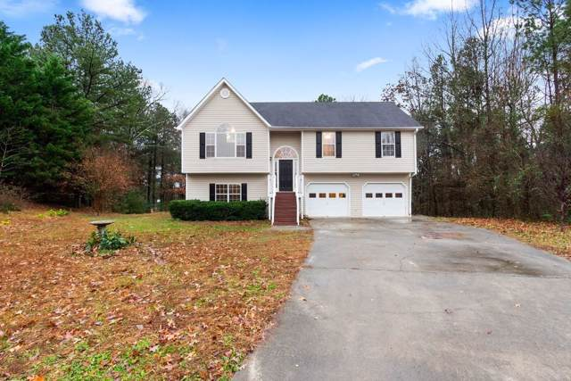 25 Walt Way, Adairsville, GA 30103 (MLS #6655903) :: The Realty Queen Team