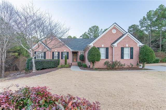 1205 Bonnerton Court, Dacula, GA 30019 (MLS #6655908) :: Charlie Ballard Real Estate