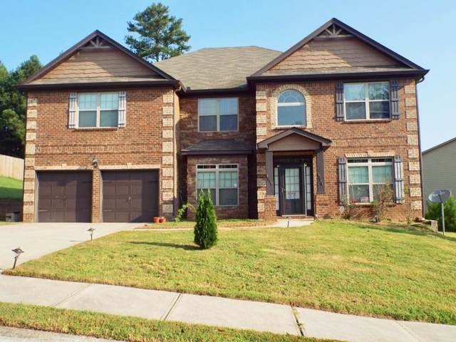 4244 Caveat Court, Fairburn, GA 30213 (MLS #6655910) :: Charlie Ballard Real Estate