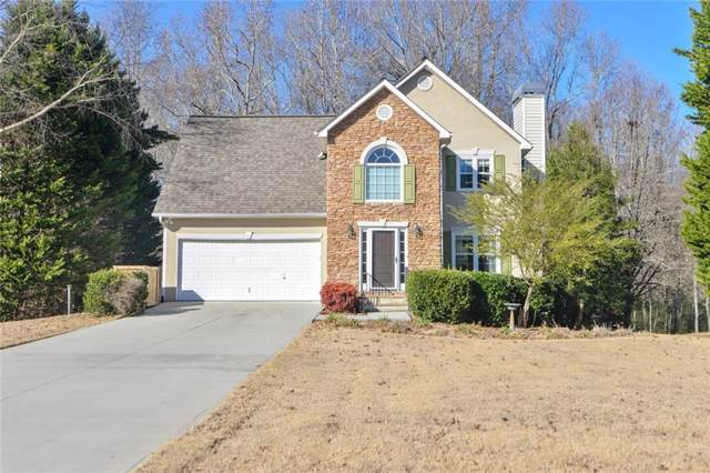3148 Andora Trail NW, Marietta, GA 30064 (MLS #6655921) :: The Heyl Group at Keller Williams