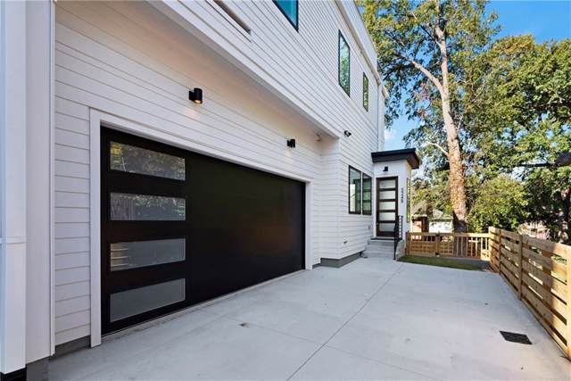 524-B Wabash Avenue, Atlanta, GA 30312 (MLS #6655942) :: The Justin Landis Group
