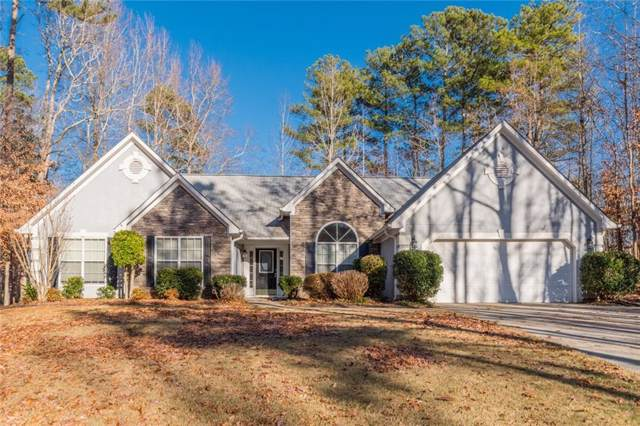 5820 County Court, Buford, GA 30518 (MLS #6655945) :: RE/MAX Prestige