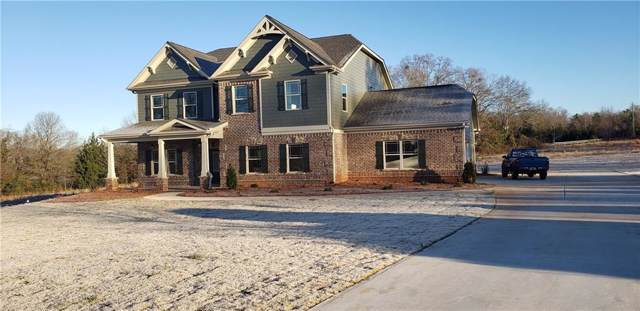 42 Emmaline Lane, Jefferson, GA 30549 (MLS #6655951) :: Good Living Real Estate