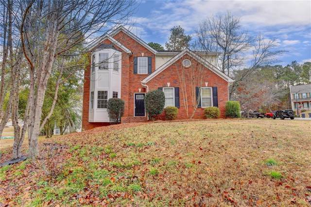 1125 Southern Run, Lawrenceville, GA 30043 (MLS #6655954) :: The Cowan Connection Team