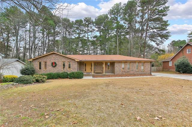 446 Windsor Farms Drive, Lawrenceville, GA 30046 (MLS #6655966) :: The Realty Queen Team
