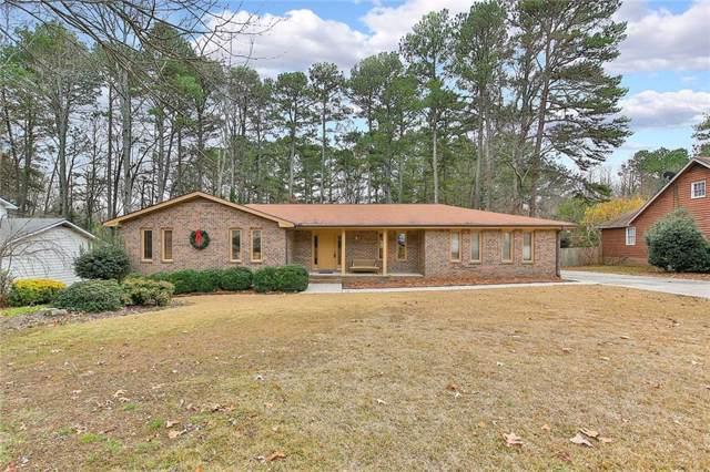 446 Windsor Farms Drive, Lawrenceville, GA 30046 (MLS #6655966) :: Charlie Ballard Real Estate