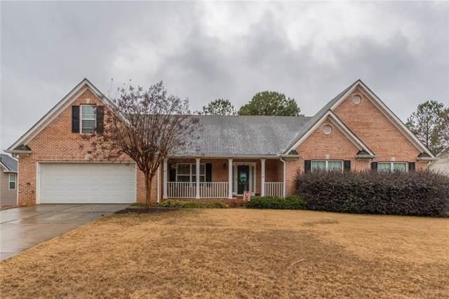 311 Annslee Circle, Loganville, GA 30052 (MLS #6655967) :: North Atlanta Home Team