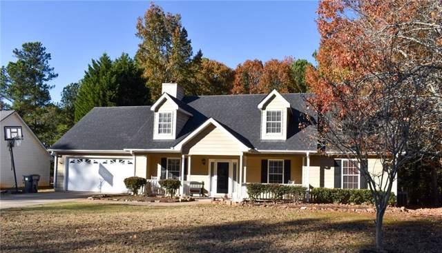 140 Cambridge Way, Covington, GA 30016 (MLS #6655968) :: Keller Williams Realty Cityside